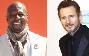 Terry Crews Insists He's Not Defending Liam Neeson After Backlash
