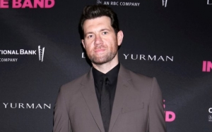 Billy Eichner Promises Not to Disappoint LGBTQ Community With Gay Rom-Com