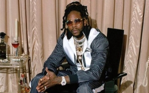 2 Chainz Fuming Over Exclusion From NBA Celebrity All-Star Game