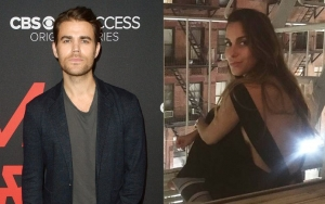 Paul Wesley and Ines de Ramon Spark Secret Marriage Rumors After Months of Dating