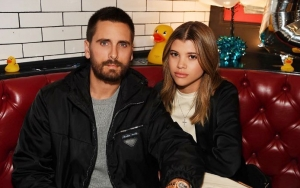 Sofia Richie Flaunts Scott Disick Romance Only to Get Mocked Over Age Gap