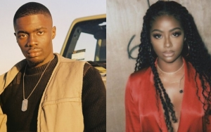 Sheck Wes to Launch Legal Action Against Justine Skye Over Stalking and Abuse Allegations