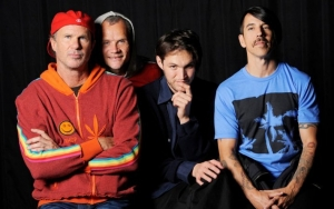 Red Hot Chili Peppers' First Tasmania Concert Tainted by Power Outage