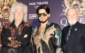 Oscars 2019: Queen to Collaborate With Adam Lambert for 'Bohemian Rhapsody' Medley