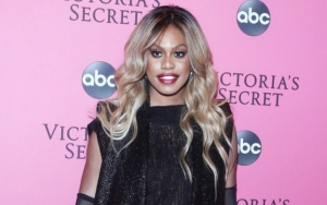 Laverne Cox Shares Positive Post After Fracturing Foot in Rain Mishap
