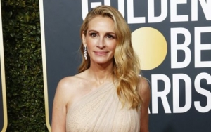 Julia Roberts to Be Honored With George Eastman Award