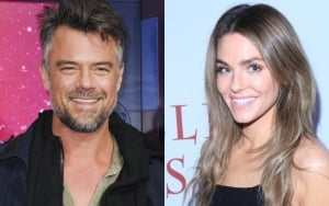 New Couple Alert! Josh Duhamel and Rebekah Graf Get Touchy-Feely at Movie Premiere
