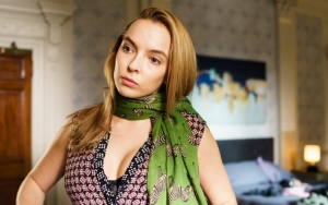 Jodie Comer Reveals How She Almost Died Filming Season 2 Scene of 'Killing Eve'
