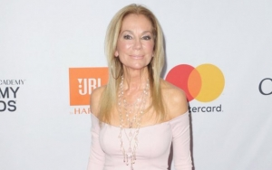 Kathie Lee Gifford Reveals Her Last Day on 'Today'