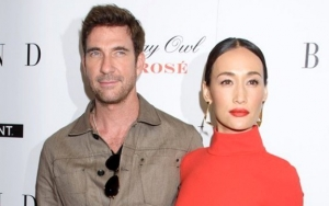 Dylan McDermott Parts Ways With Maggie Q After Four Years of Engagement