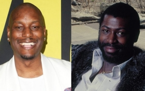 Tyrese Gibson Hopes to Make Teddy Pendergrass Proud With New Biopic