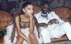 2 Chainz and Ariana Grande 'Rule the World' on New Collaboration - Listen!