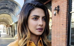 Priyanka Chopra's Support for India's Airstrikes Prompts Calls for Removal From UN Role