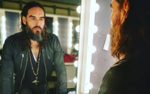 Russell Brand Left 'Great Celebrity Bake Off' Judges Dumbfounded With 'Vagina' Biscuit