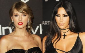 Taylor Swift Takes a Shot at Kim Kardashian for Past 'Online Hate Campaign'