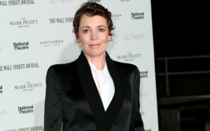 Olivia Colman Bestowed With Prestigious BFI Fellowship