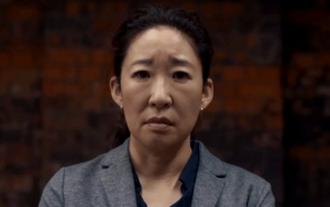 Sandra Oh Is Going Crazy in Season 2 Trailer for 'Killing Eve'
