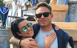Lea Michele Ties the Knot With Fiance in Romantic Northern California Ceremony
