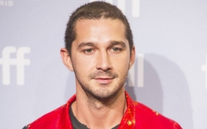 Shia LaBeouf: I Was at Bottom Barrel When Filming 'The Peanut Butter Falcon'