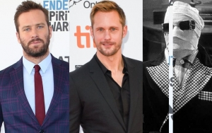 Armie Hammer and Alexander Skarsgard Are Top Choices for 'Invisible Man' Reboot