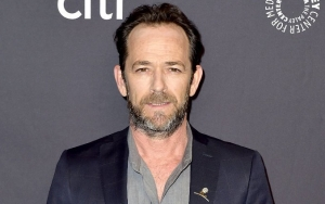 Luke Perry Put to Rest in Tennessee, Death Certificate Released