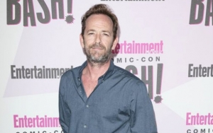 Luke Perry Has Set a Date for August Wedding Prior to Tragic Death