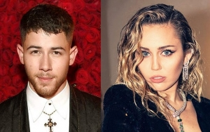 Nick Jonas Compliments Ex Miley Cyrus on 'Amazing' Instagram Throwbacks