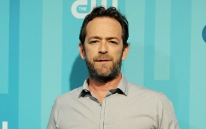 Luke Perry's Death Certificate Lists False Burial Location as Family Keeps It a Secret