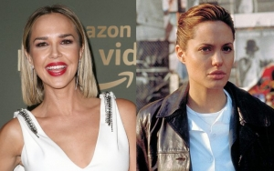 Arielle Kebbel to Tackle Angelina Jolie's 'Bone Collector' Character on New TV Series