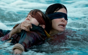 Netflix Finally Agrees to Erase Real-Life Train Disaster Footage From 'Bird Box'