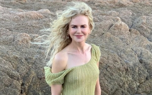 Nicole Kidman Puts Abrupt Stop to Radio Interview When Asked About Wigs