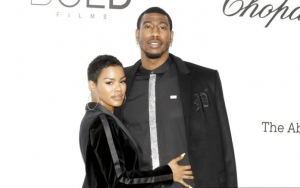 Teyana Taylor and Iman Shumpert Hit With Split Rumors - Here's the Evidence