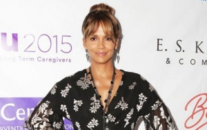 Watch: Halle Berry Lip-Syncing to Destiny's Child's 'Survivor' for Women's History Month Challenge
