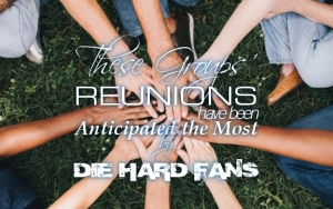 After Jonas Brothers, These Groups' Reunions Have Been Anticipated the Most by Die Hard Fans