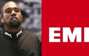 Kanye West and EMI Request 60-Day Extension to Resolve Legal Battle Privately
