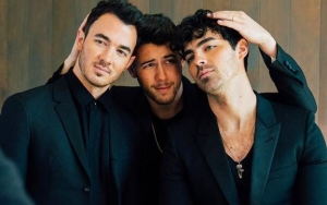 Jonas Brothers' New Song and Music Video May Be Coming Soon