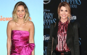 Candace Cameron Bure Attacked for Her Faith After Supporting Lori Loughlin