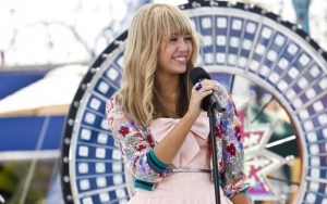 Miley Cyrus Sparks Speculation Her Alter-Ego Hannah Montana Will Make a Comeback