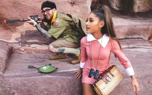 Ariana Grande Marks 6th Anniversary of 'The Way' With Mac Miller Tribute