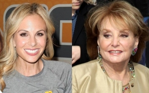 Inside Elisabeth Hasselbeck's Alleged Meltdown Due to Former 'The View' Co-Host Barbara Walters