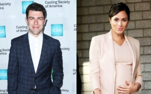 Max Greenfield Gets Candid About Working With Meghan Markle on Comedy Pilot