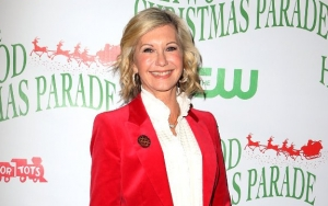 Olivia Newton-John Guided by Ghosts of Celebrity Friends During Performances