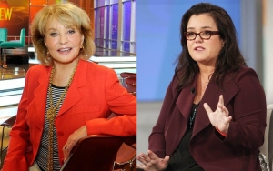 Barbara Walters Allegedly Threatened to Quit 'The View' Over Rosie O'Donnell