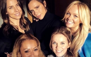 Mel C Says Victoria Beckham Opts Out of Spice Girls Reunion Tour Because She Doesn't Love Performing