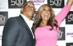 Wendy Williams' Husband Kevin Hunter Allegedly Doesn't Want to Split Despite Cheating Rumors