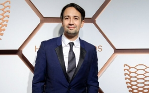 Lin-Manuel Miranda's Son Invents New Language While Recovering From Illness