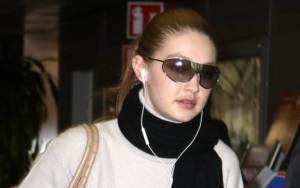 Gigi Hadid Fights Back at Lawsuit Over Her Paparazzi Photo