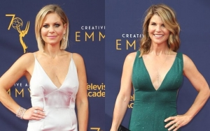Candace Cameron Bure Still Stands by Lori Loughlin After Being Attacked Over Her Support
