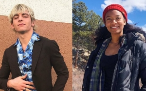 'Sabrina' Stars Ross Lynch and Jaz Sinclair Fuel Dating Rumors After Spotted Kissing