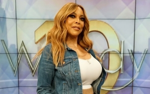 Wendy Williams Looks Dishevelled While Riding Motorized Scooter at Walmart